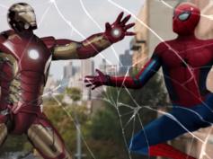 『スパイダーマン:ホームカミング』、大いなる責任が全然伴ってないパロディ予告編動画が登場