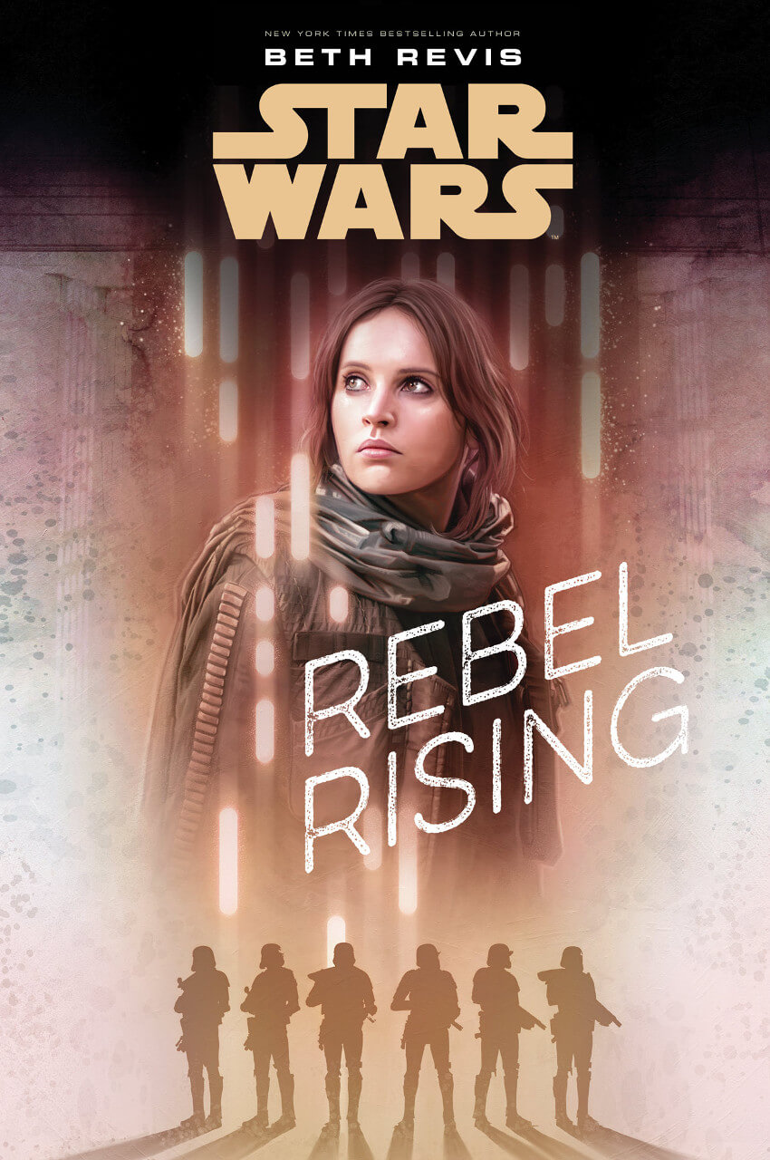http://www.starwars.com/news/new-novels-rebel-rising-and-guardians-of-the-whills-will-explore-rogue-one-backstories TM & © Lucasfilm Ltd. All Rights Reserved