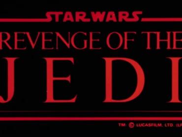 『スター・ウォーズ』赤いタイトルロゴは過去にもあった!『ザ・ラスト・ジェダイ』の赤色が異質な理由