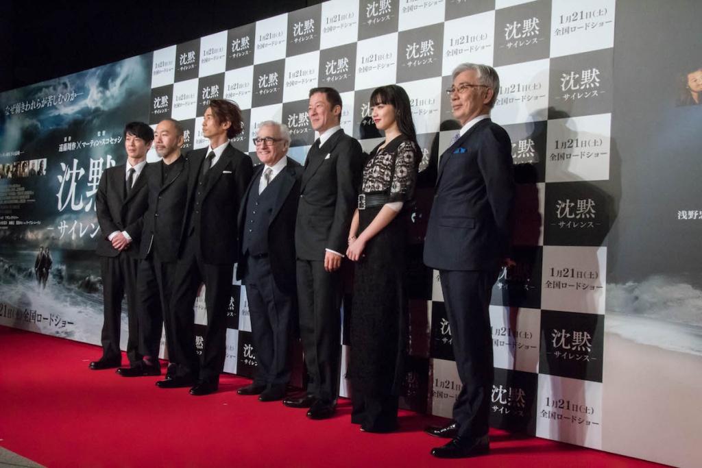 silence-japan-premiere-2