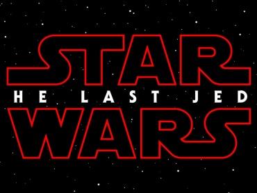 スター・ウォーズ エピソード8、タイトルが『ザ・ラスト・ジェダイ』に決定!マーク・ハミル「サムライっぽいよね」