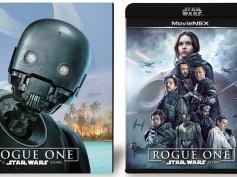 【特集】『ローグ・ワン』国内盤Blu-ray/DVD情報総まとめ!それで、どれを買えばいいの?