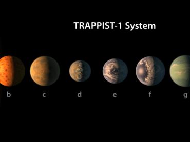 地球型惑星まで12パーセク!NASA地球型惑星発見でスター・ウォーズの世界が現実に?