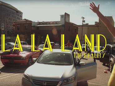 【独自取材】『ラ・ラ・ランド』の夢と現実 ─『リアル・ラ・ラ・ランド』パロディ動画制作者に訊いた