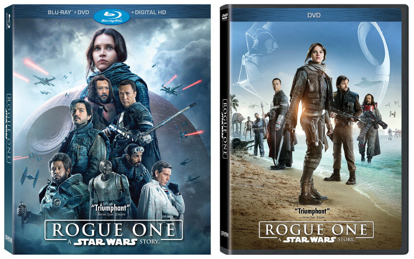 左:コンボパック 右:DVD単独 http://www.starwars.com/news/rogue-one-a-star-wars-story-arrives-soon-digital-hd-blu-ray