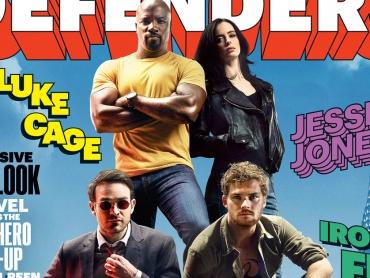 マーベル/Netflix『ディフェンダーズ』撮影終了!ニューヨークの撮影現場から映像も流出