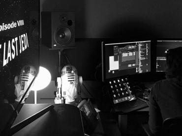 ディズニー会長『スター・ウォーズ/最後のジェダイ』の再撮影を否定。『ハン・ソロ』は18~24歳の6年間を描く物語に