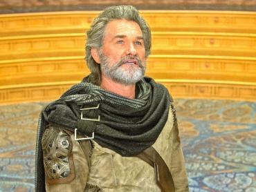 『ガーディアンズ・オブ・ギャラクシー:リミックス』監督、カート・ラッセル扮するイーゴ役は「史上最高のVFX」と豪語