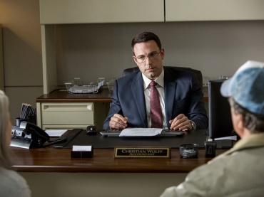 ベン・アフレック&マット・デイモン、新作犯罪ドラマを共同製作!『ザ・コンサルタント』『LOGAN/ローガン』の監督2名も参加