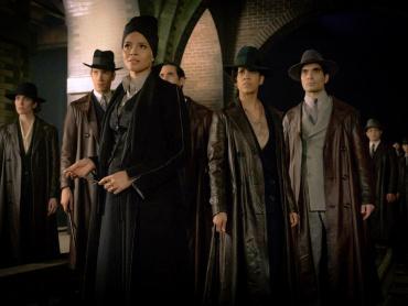 『ファンタスティック・ビースト』続編に『アイアンフィスト』日系俳優デヴィッド・サクライが出演決定