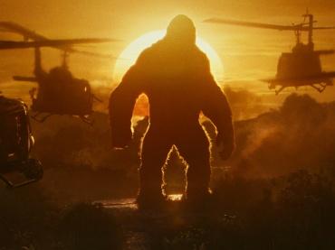 【レビュー】『キングコング:髑髏島の巨神』に見る日本らしさ、戦争映画らしさのカラクリ