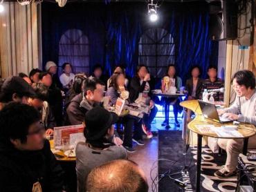 【レポート】ShoPro Books・山本将隆氏に学ぶ、意外と知らないアメコミの「翻訳権」と「製本」の話