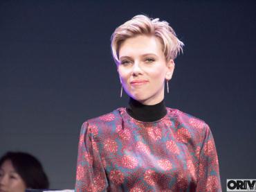 スカーレット・ヨハンソン、単独映画『ブラック・ウィドウ』出演料は女優史上最高額?『ワンダーウーマン』超え確信、2020年公開説浮上