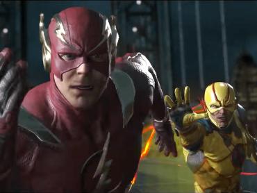 DCゲーム『インジャスティス2』新事実が続々!グリーンアローの続投、グリーン・ランタンの改心、キャプテン・コールドの参戦が決定!