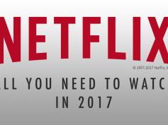 【特集】トップスター&人気監督ぞくぞく登場!2017年Netflix注目作品、ヤバすぎラインナップ