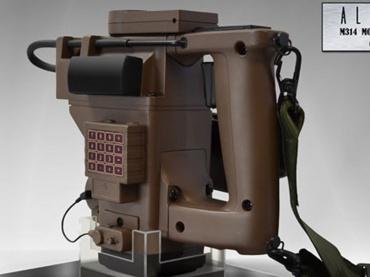 """またしてもファン垂涎、『エイリアン2』で大活躍した動体探知機""""M314モーション・トラッカー""""が発売!"""