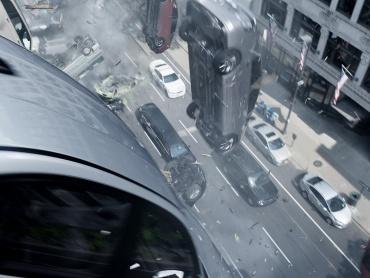 映画史に残る!『ワイルド・スピード ICE BREAK』は、もはや怪獣の出ない怪獣映画だ!微ネタバレありレビュー