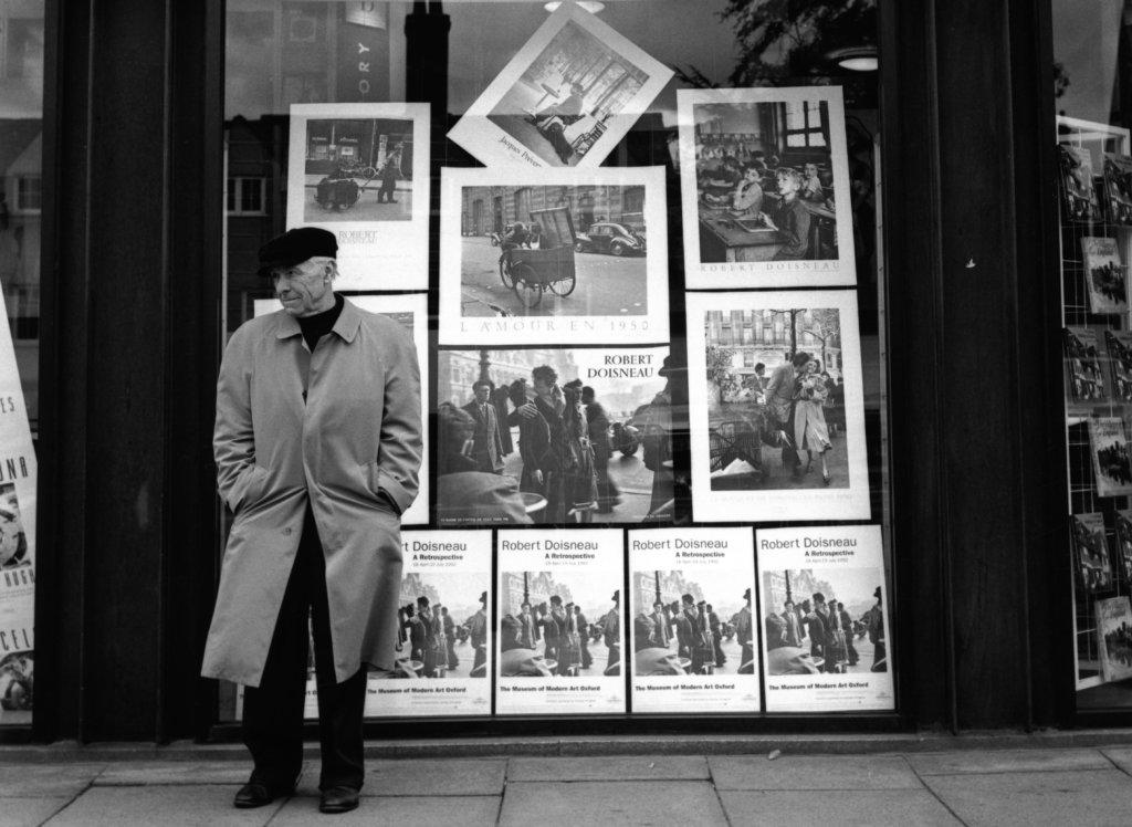 「パリが愛した写真家」メインB