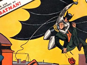 【噂】バットマン生誕80周年の2019年にはDC映画6本公開?『フラッシュ』は2020年に移動?