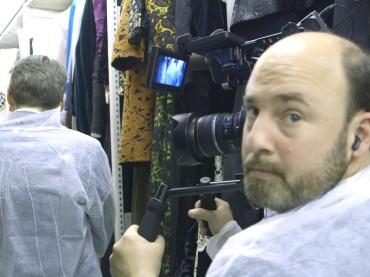 ファッションとはアートなのか?『メットガラ ドレスをまとった美術館』監督インタビュー