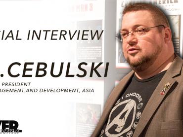 マーベル・エンターテインメント C.B.セブルスキー氏インタビュー ─マーベル採用舞台裏、若手アーティストへの助言まで