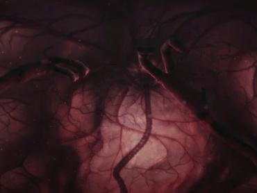 ネオモーフの誕生をVR体験!『エイリアン:コヴェナント』のプロモーションますます加熱中