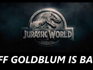 『ジュラシック・ワールド2』にジェフ・ゴールドブラム扮するイアン・マルコム博士が21年ぶりの再登場!物語のキーパーソンか