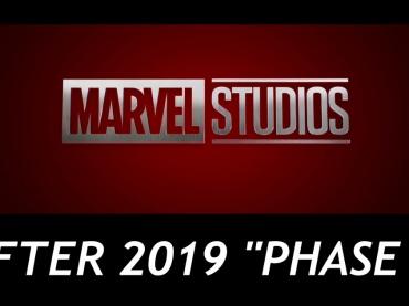 マーベル社長、2019年以降のマーベル・シネマティック・ユニバースに「大きな変化」と語る。『アベンジャーズ』新作も方針変更、俳優の契約問題が関係か