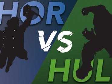 【特集】マーベル最強対決、ソー VS ハルク!コミックからみる戦績&『ソー/ラグナロク』勝敗予想