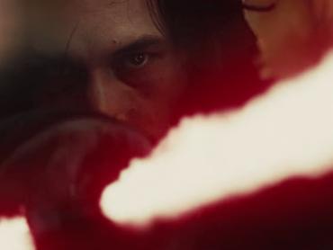 『スター・ウォーズ / 最後のジェダイ』初の予告編映像、遂に解禁!ルーク「ジェダイは滅びる…」