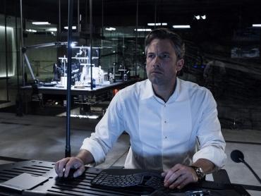 バットマン役ベン・アフレック『フラッシュポイント』出演へ?単独映画で俳優交代か、新候補者の噂も浮上