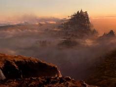『ロード・オブ・ザ・リング』監督最新作『移動都市/モータル・エンジンズ』のコンセプトアートが公開!