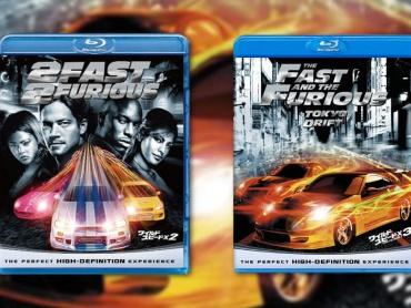 『ワイルド・スピード』シリーズで最も影が薄い?2作目『X2』と3作目『X3 TOKYO DRIFT』を振り返る