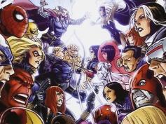 『X-MEN』プロフェッサーX役パトリック・スチュワート、もしもX-MENとアベンジャーズが戦ったら「勝負にならないな。やっつけるよ」