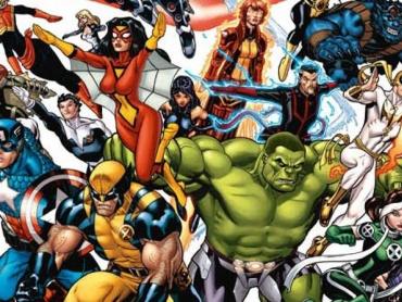 X-MEN、ファンタスティック・フォーも!マーベル社長、マーベル・シネマティック・ユニバースへの全キャラクター合流が目標と明かす
