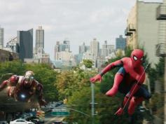 師弟関係「さらに発展」 ― 『アベンジャーズ/インフィニティ・ウォー』アイアンマン&スパイダーマンの今後はどうなる