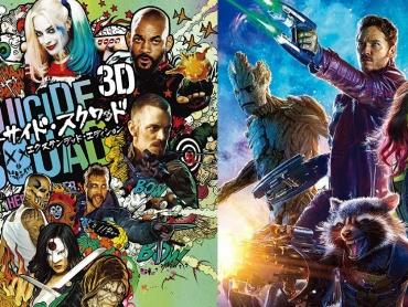 クリス・プラット、DC映画は「大好き」だけど『スーサイド・スクワッド』は「キャラ出しすぎ」