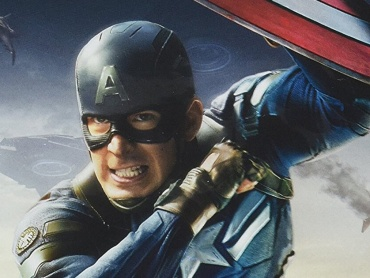 キャプテン・アメリカ&ファルコン『アベンジャーズ』撮影現場に入れ替わりで登場!ホグワーツでも撮影敢行