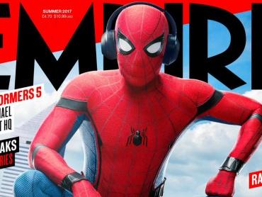 『スパイダーマン:ホームカミング』ピーター・パーカーの高校時代を描く3部作構想!トム・ホランドは35歳まで継続希望?