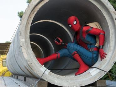 『スパイダーマン:ホームカミング』世界興収7億ドル突破! ― 日本公開が後押し、『アメイジング・スパイダーマン2』超えへ