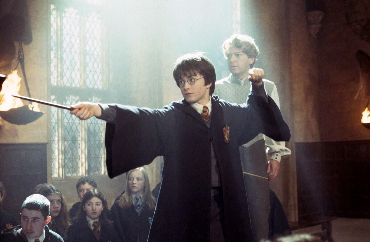 ハリー・ポッター in コンサート『ハリー・ポッターと秘密の部屋』