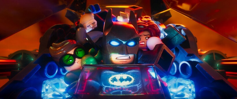 LEGO, the LEGO logo and the Minifigure are trademarks and/or copyrights of The LEGO Group. (c) 2017 The LEGO Group. BATMAN and all related characters and elements TM
