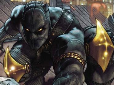 『ブラックパンサー』詳細あらすじ公開!マーベル社長は「MCUの1作目で一番豪華なキャスト」と自信