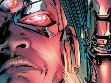 DC映画のスケジュール変動相次ぐなか…単独映画『サイボーグ』2020年公開の方向で進行中