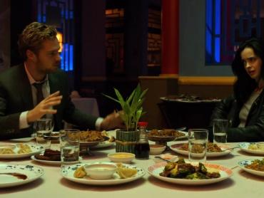 マーベル/Netflix『ディフェンダーズ』予告編いよいよ解禁!注目は「食卓シーン」?