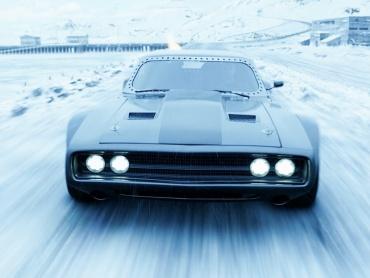 『ワイルド・スピード ICE BREAK』への道 この映画のカーアクションがスゴい!傑作カーアクション映画7選