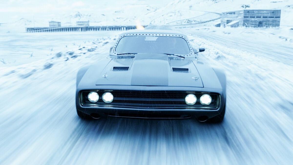 ワイルド スピード Ice Break への道 この映画のカーアクションがスゴい 傑作カーアクション映画7選 The River
