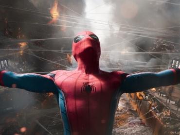 『スパイダーマン:ホームカミング』ラストの○○は『アベンジャーズ』新作への布石?マニアックすぎるCG製作秘話も