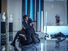『ジョン・ウィック』第3作、2018年4月下旬より撮影開始!米国公開は2019年5月17日