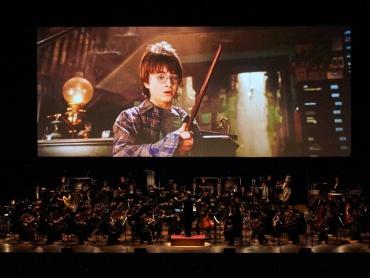 全編上映&生演奏!〈ハリー・ポッター™ in コンサート〉第2弾『ハリー・ポッターと秘密の部屋™』全国4都市で開催